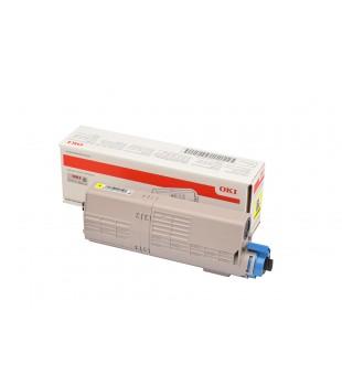 Toner C532/C542/MC573 Amarillo 1.5K
