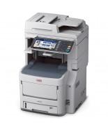 Impresora Oki MC780DFNVFAX