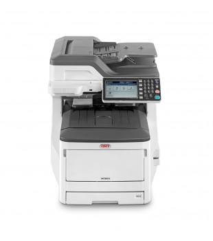 Impresora MC853dn