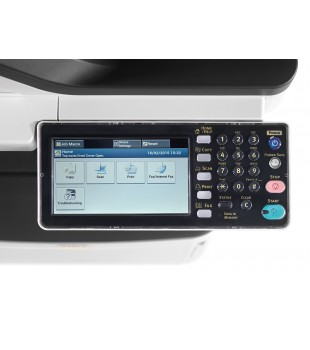 Impresora MC873dn