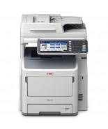 Impresora Oki MB770DNVFAX