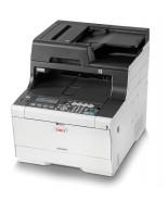 Impresora Oki MC563dn