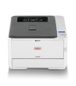 Impresora C332dn