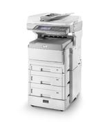 Impresora OKI MC860CDXN