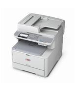 Impresora OKI MC351LDN
