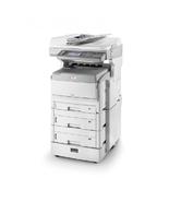Impresora OKI MC851 CDXN