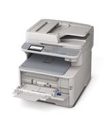Impresora OKI MC352DN