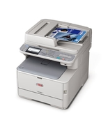 Impresora OKI MC362DN