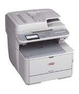 Impresora MC342dn