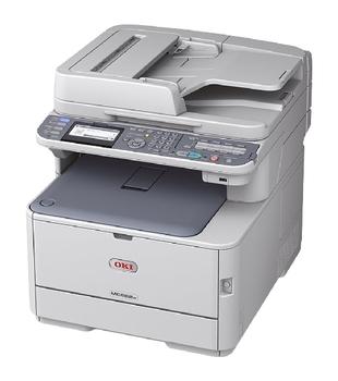 Impresora MC562dnw