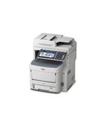 Impresora Oki MC770DNFAX