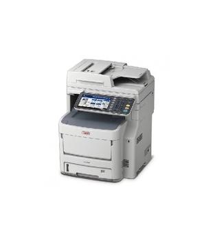 Impresora MC770DNFAX NOVEDAD