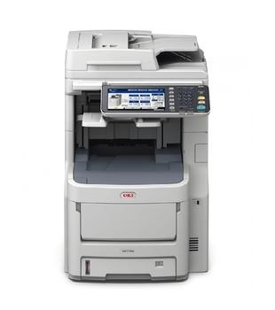 Impresora MC780dfnFAX NOVEDAD
