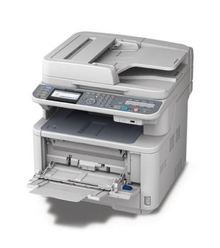 Impresora OKI MB451DNW