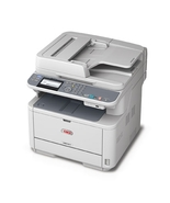 Impresora OKI MB461DN