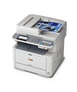 Impresora OKI MB471DNW