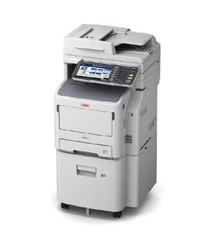 Impresora MB760dnFAX NOVEDAD