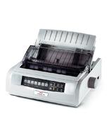 Impresora OKI ML-5520