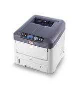 Impresora OKI C711N