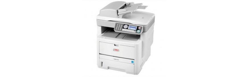 Impresoras OKI